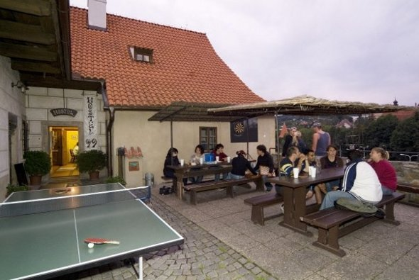 Hostel 99 Is A Friendly Family Owned In Restored 16th Century Building Located Just On The Edge Of Towns Center Offers Variety