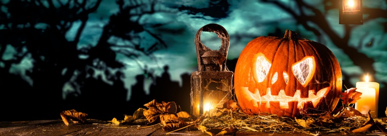 Prague's 2017 Halloween Party and Events Guide | Prague TV ...