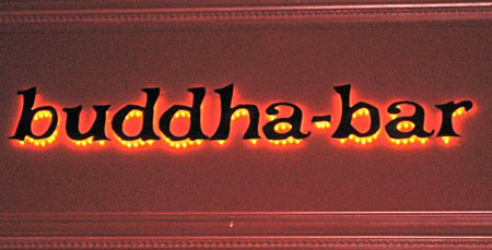 Buddha-Bar Prague