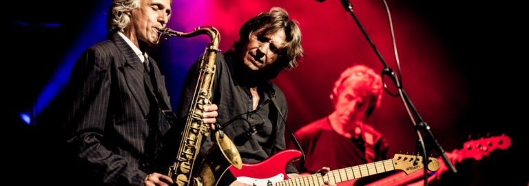 The Dire Straits Experience coming in 2018   Prague TV - Living Like a Local!