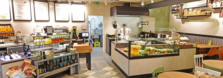 New Restaurants Open At Vaclav Havel Airport Prague Tv
