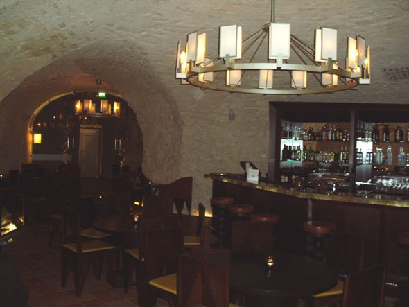 The Brewery Bar at The Augustine, Prague