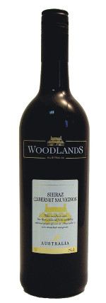 Woodlands Shiraz Cabernet