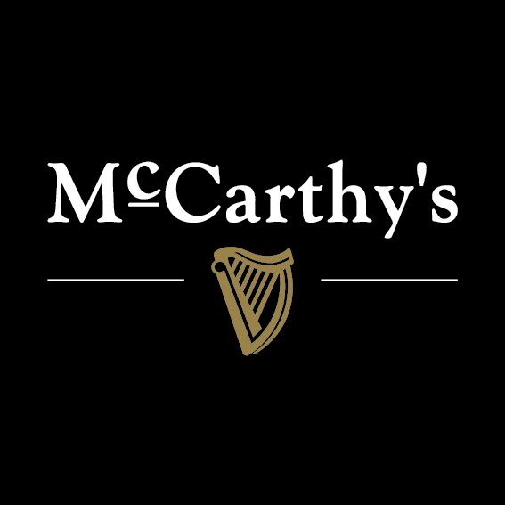 Mc Carthy's Irish Pub | Prague British & Irish Restaurants