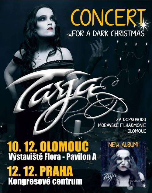 Christmas In Prague Book.Concert For A Dark Christmas Prague S Top Events Things