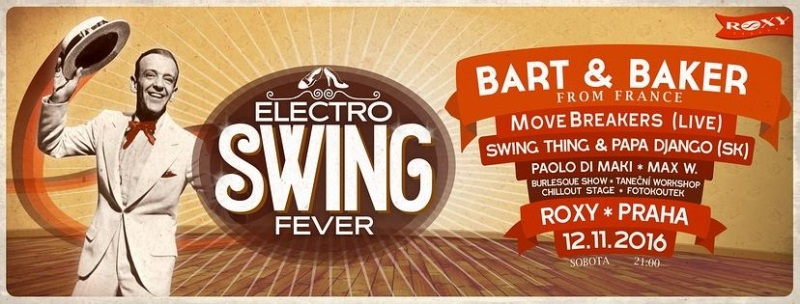 Electro Swing Fever 28 Images Electro Swing Fever
