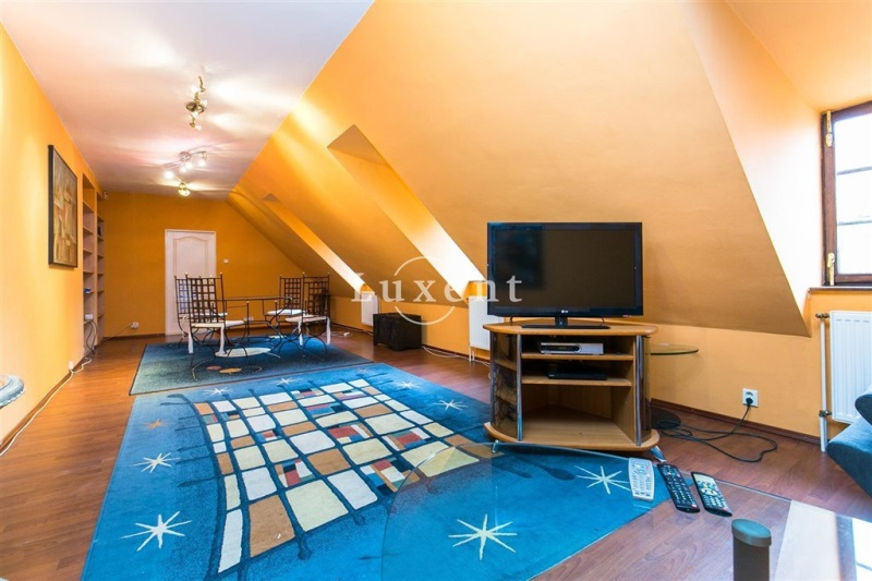 Rent of a duplex, 4+1, 200 sqm, Prague 1 - Old Town | Prague